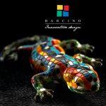 Barcino Designs - Mosaik-Skulpturen