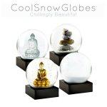 Cool Snowglobes - Edle Schneekugeln