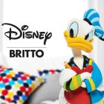 Enesco DISNEY by Britto