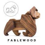 FableWood - mehr als nur Holzspielzeug