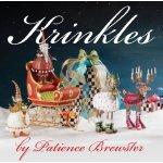 KRINKLES by Patience Brewster - fantastisch-fantasievolle Figuren