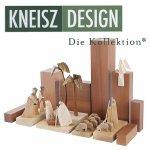 Kneisz Design - Weihnachtskrippen