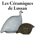 Les Ceramiques de Lussan - Atelier CAILLARD
