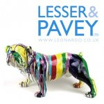 Lesser & Pavey Ltd.