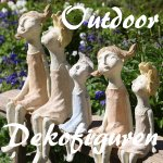 Outdoor-Dekofiguren
