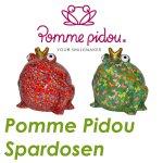 Pomme Pidou - Exklusive Spardosen