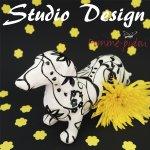 Pomme Pidou - Studio Design