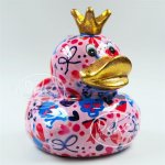 Spardose POMME PIDOU - Ente Betty