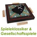 Spieleklassiker / Gesellschaftsspiele