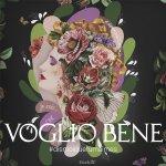 VOGLIO BENE - Designerkissen