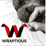 Wraptious Artwork UK