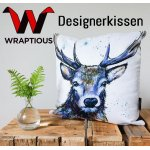 Wraptious Designerkissen