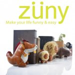 Züny - House of home