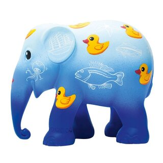 Elephant Parade - Rubber Duck - 30cm