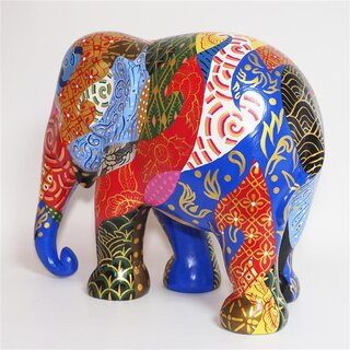Elephant Parade - Patternista - 30cm