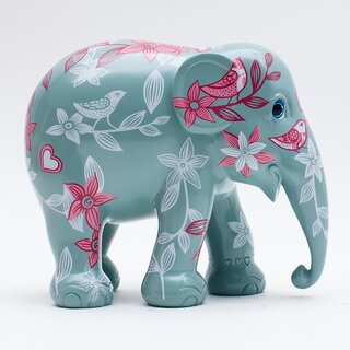 Elephant Parade - A love story