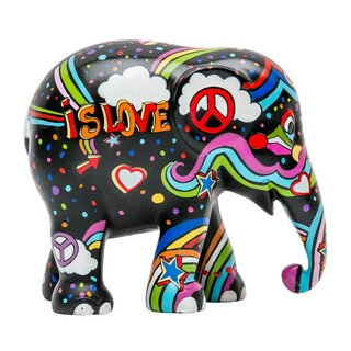 Elephant Parade - All you need is love