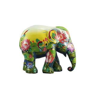Elephant Parade - Amazing Lotus