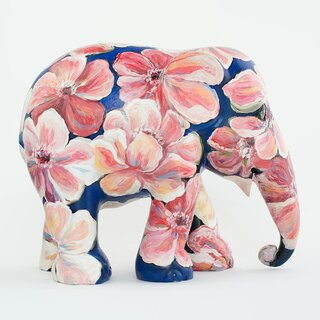 Elephant Parade - Flower Impression