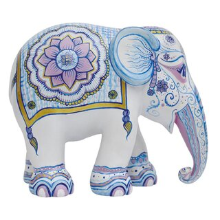 Elephant Parade - Indian Blues