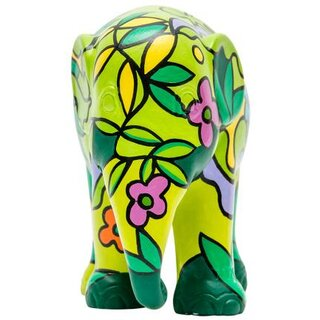 Elephant Parade - In Green I can´t be seen