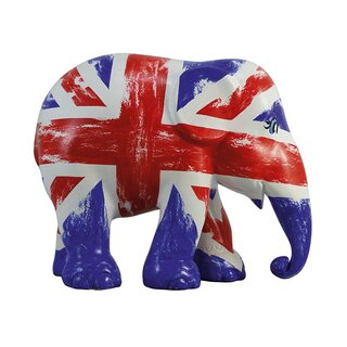 Elephant Parade - Jack on tour