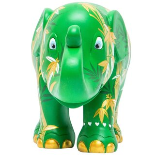 Elephant Parade - Bamboo Forest