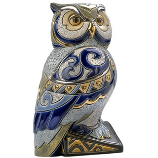DE ROSA Coll. - Royal Owl XL Gallery Coll. limited Edition