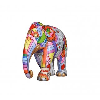 Elephant Parade - Peace, Love & Music