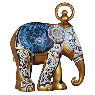 Elephant Parade - Watch!