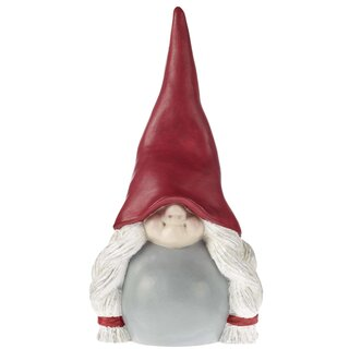 Nääsgränsgarden - TOMTEN Santa Mother high hat - 30cm