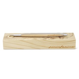 PININFARINA segno - CAMBIANO by pininfarina - INK Leonardo Drawing limited Edition