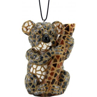 Barcino Designs - Christbaumschmuck / Ornament - Koala