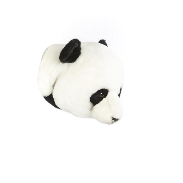 Tierkopf Deko tierkopf aus plüsch panda deko unlimited