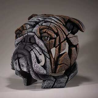 EDGE SCULPTURE - Bulldogge