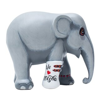 Elephant Parade - We love Mosha global