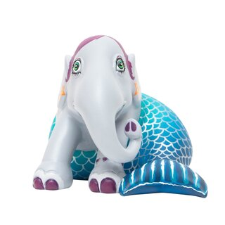 Elephant Parade - Aboriginal