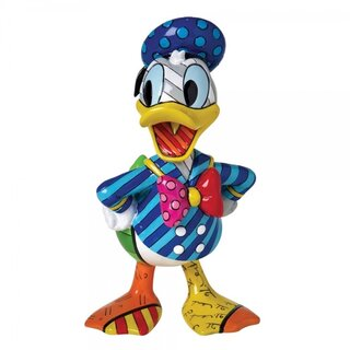 DISNEY-Britto-Kollektion - DONALD DUCK