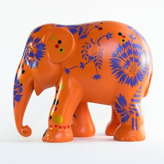 Elephant Parade - Deep Inside