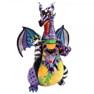 DISNEY-Britto-Kollektion - DRACHE aus MALEFICENT