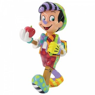 DISNEY-Britto-Kollektion - PINOCCHIO
