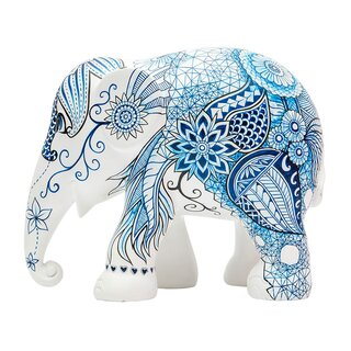 Elephant Parade - Indigo Tattoo