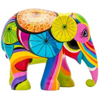 Elephant Parade - Colours of Chiang Mai