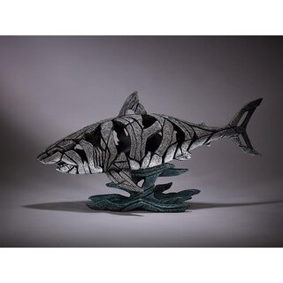 EDGE SCULPTURE - Hai (shark)