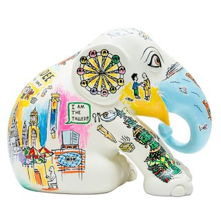 Elephant Parade - Little Jaidee