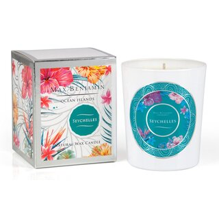Max Benjamin OCEAN ISLANDS COLLECTION Duftkerze 190g -...