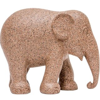 Elephant Parade - Granite