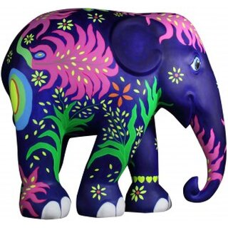 Elephant Parade - Somboon