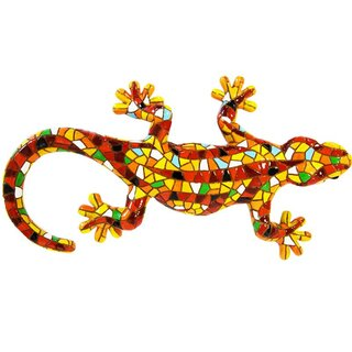 BARCINO DESIGNS - Salamander orange