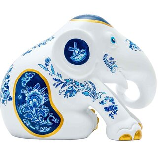 Elephant Parade - Dreaming of Delft